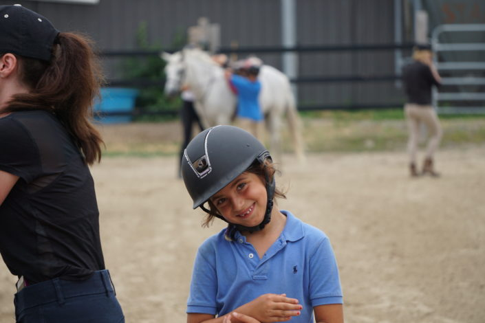 Horse Riding Summer Camp Ottawa March Break Holiday